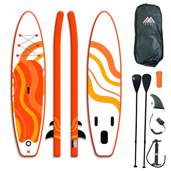 Inflatable SUP Stand Up Paddleboard